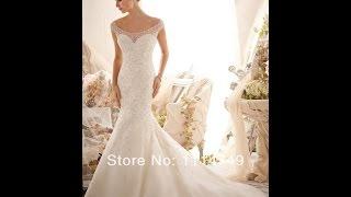 Элегантные и недорогие свадебные платья на ALIEXPRESS.  Купить платье
