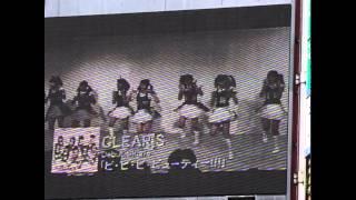 9/10にメジャーデビューするお掃除ユニットCLEAR'Sの新曲「ビ・ビ・ビ・...