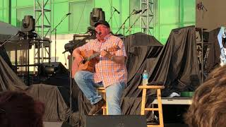 Jake Burns - Nobody's Hero, Live at Harrah's Stir Cove, Council Bluffs, IA (6/9/2018)