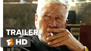 David Lynch: The Art Life Official Trailer 1 (2017) - Documentary