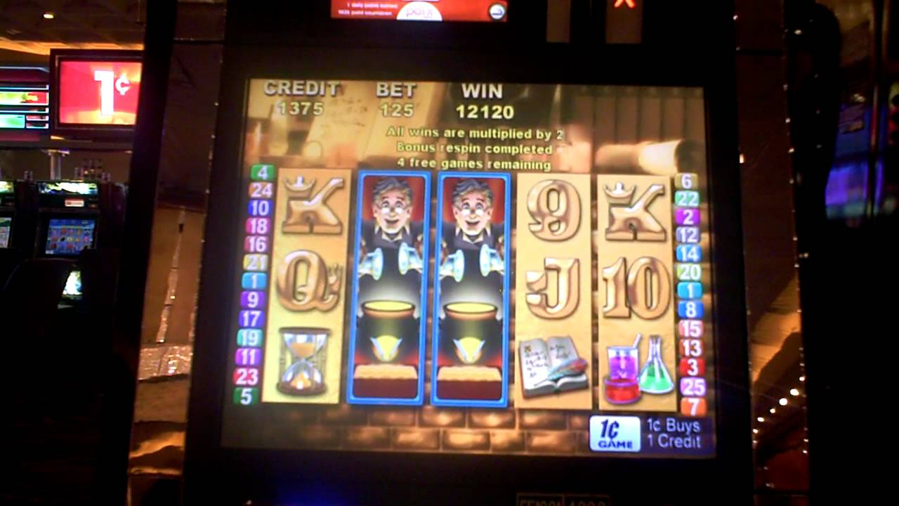 Parx casino win slots hot damn slots app