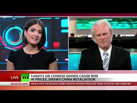 China Tariffs Backfire on US