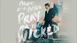 Say Amen (Saturday Night) Lyrics - Panic! At The Disco