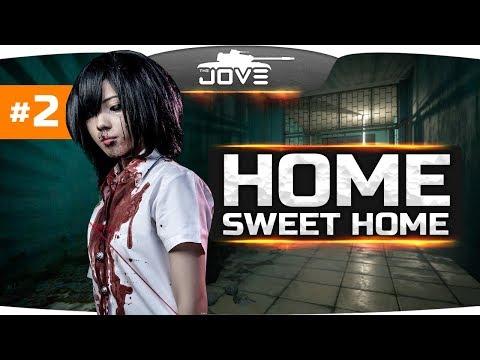 ПРОКЛЯТИЕ ДЖОВА ● Home Sweet Home #2