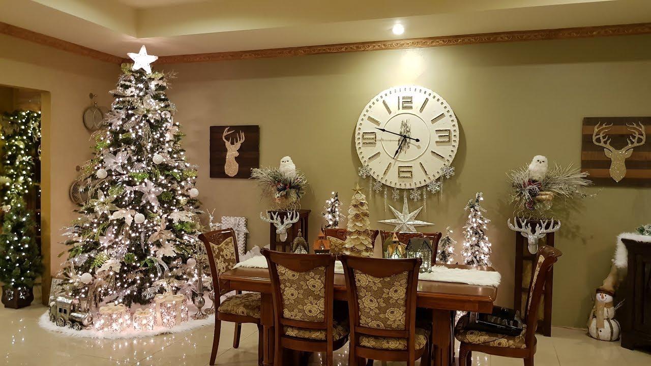 Design Of Christmas Tree