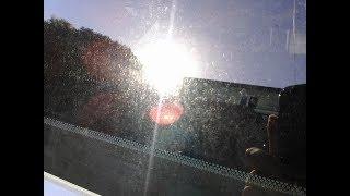 [TUTO] Comment  nettoyer et décontaminer son pare-brise et les vitres de sa voiture