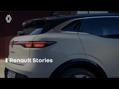 A RENAULUTION FOR THE DIAMOND | Groupe Renault