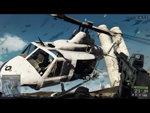 PS4 Broadcast in Tamil battlefield 4 online gameplay