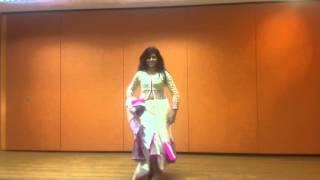 Deewani Mastani Dance | Bajirao Mastani | Deepika Padukone | Choreography