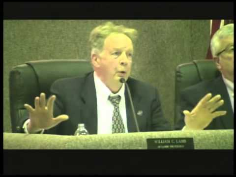 Medina City Council 03-23-15