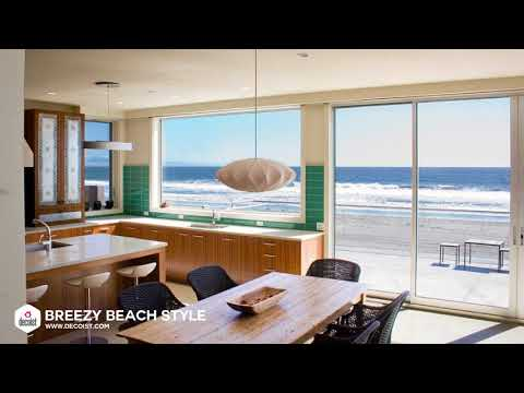 Best Kitchens in the World with an Ocean View – Photos that Wow!