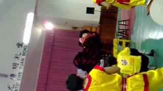 Video 2008 Penang Traditional Lion Dance Competition Nationwide SP GAN BIAN YUAN DOU MU GONG 2 Runner up 2008年全國傳統獅藝邀請賽雙溪大年甘邊園斗母宮龍獅團《季軍》 download MP3, 3GP, MP4, WEBM, AVI, FLV November 2017