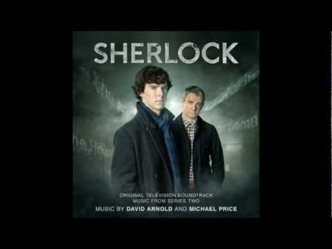 David Arnold & Michael Price - Sherlocked