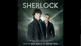 Скачать David Arnold Michael Price Sherlocked