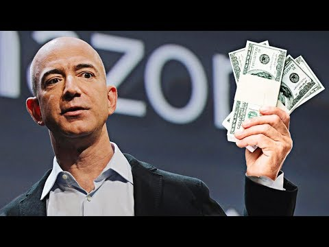 Top 5 Richest People in The United States