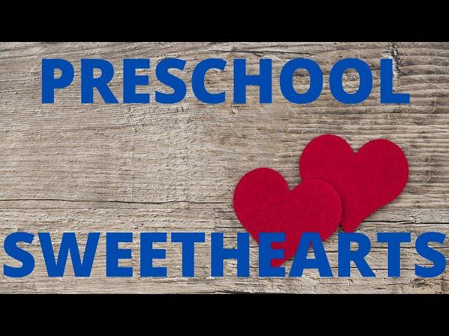 PRESCHOOL SWEETHEARTS (ENGLISH SUBTITLED)