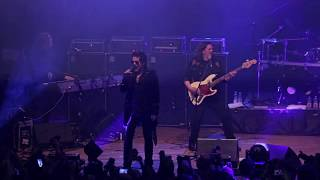 """TNT – """"As Far As The Eye Can See"""" (Official Live Video)"""