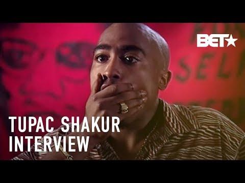 "Tupac Shakur: ""I Didn"