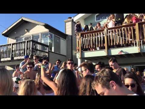 California Trip – UC Santa Barbara