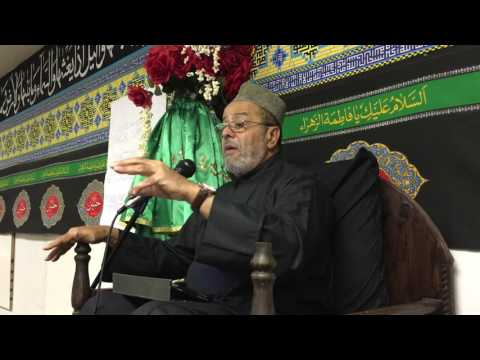 Sheikh Ashiq Kermalli Night 11