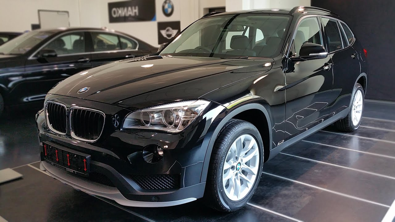 2015 bmw x1 xdrive16d advantage paket plus. Black Bedroom Furniture Sets. Home Design Ideas