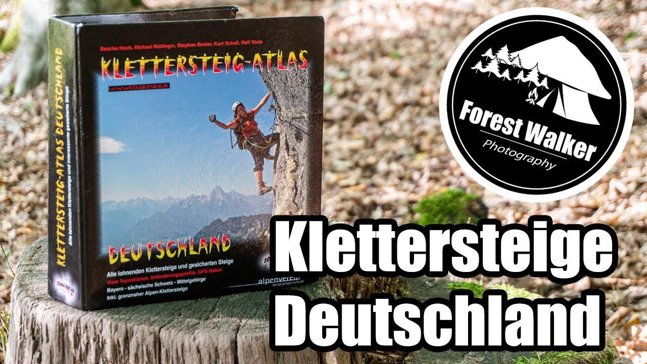 ᐅᐅ】 klettersteig atlas deutschland Test und Vergleich