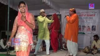 इतनी तगड़ी लड़ाई हुई स्टेज पे   Hit Ragni  Virpal & Rekha Lamba  Motla Kla  Hits of 2017  G Series
