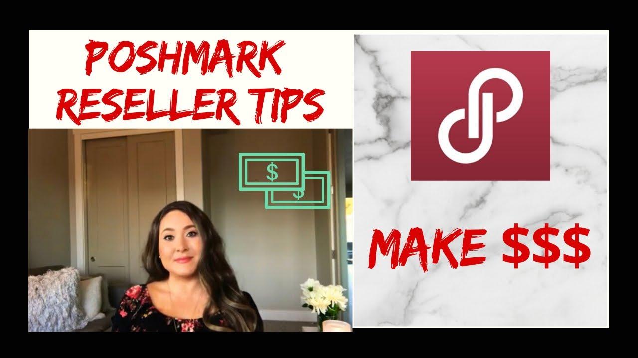 tips for poshmark