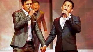 Repeat youtube video Tom Rodriguez & Dennis Trillo - One More Try (Ogie Alcasid 25 I Write The Songs Concert)