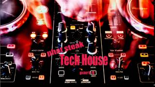 Straight From The Bedroom | Tech House #04 | 2014 |
