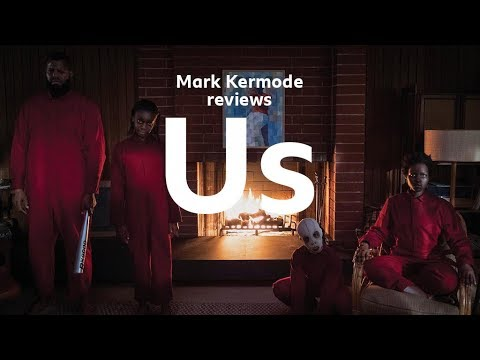 Us reviewed by Mark Kermode