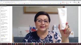 Атоми О продукции компании Atomy Ирина Фирсова Вебинар от 28 04 21