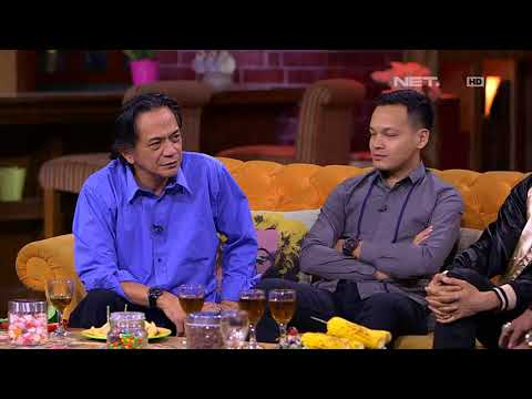 The Best of Ini Talkshow - Armand Maulana Emosi Dengerin Pak RT Cerita
