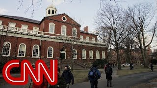 Asian-Americans accuse Harvard of bias