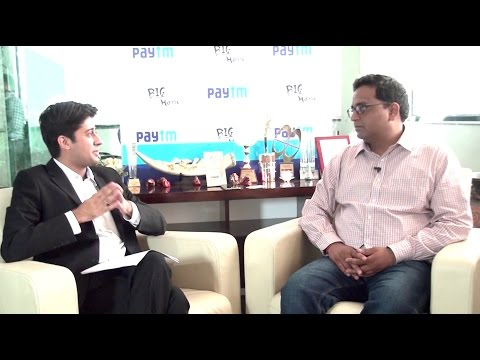"""We will start India's first payments bank"": Paytm founder"
