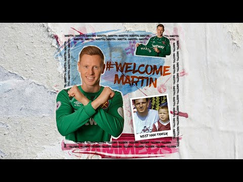 West Ham bolster goalkeeping ranks with signing of David Martin