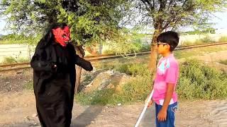 Short Film About Social Message    Shaitan vs Kids New Video