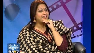 Seg _ 2 - Suvarna Girls with Rakshitha  - 14  Nov 12 - Suvarna News