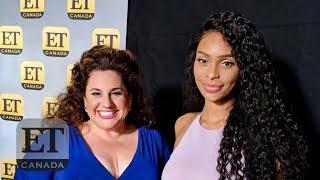 'Celebrity Big Brother': Marissa Jaret Winokur's Superfan Status