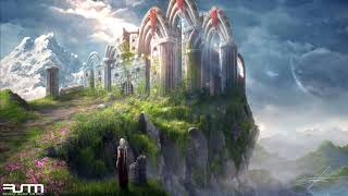 Really Slow Motion Castle Of Adventure Epic Fantasy Orchestral YouTube