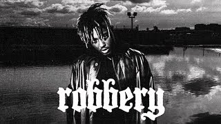 Juice WRLD - Robbery (A Deathrace For Love) | Type Beat 2019