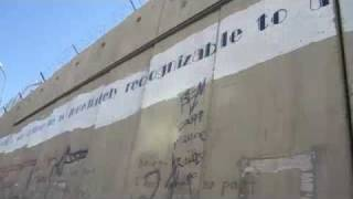 Longest Letter on Separation Wall