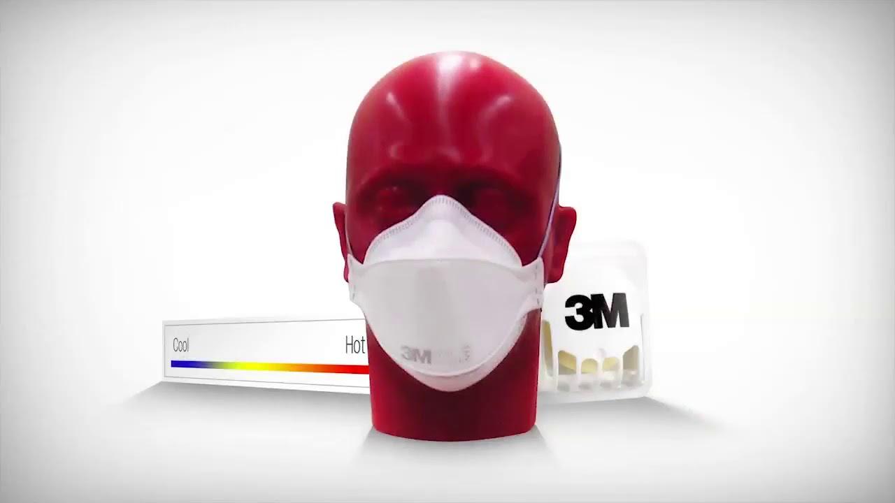 3m 8577 mask
