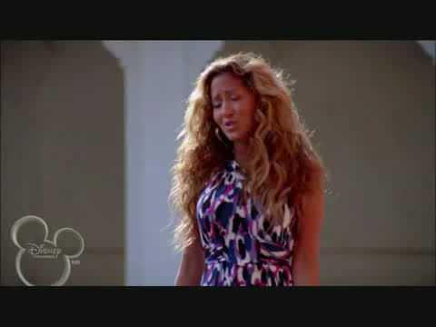 The Cheetah Girls - Adrienne Bailon - What If
