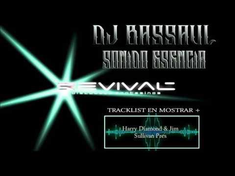 REVIVAL LA ESENCIA - DJ BASSAUL SONIDO ESENCIA + TRACKLIST