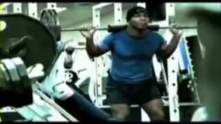 Motivation Mike Tyson