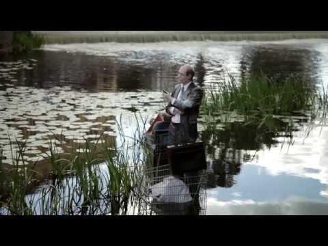 Isaac Cordal - OpenArt 2013