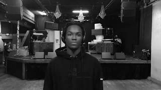 Saba CARE FOR ME TOUR: MIDWEST