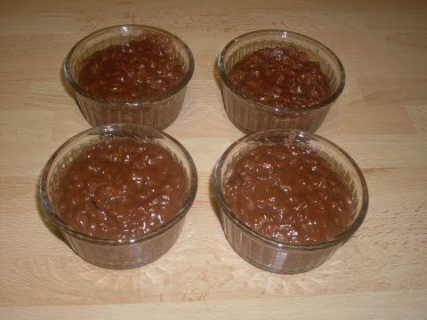 comment-faire-du-riz-au-lait-au-chocolat?-recette-dessert-facile