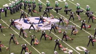 2013 The Cavaliers - Secret Society